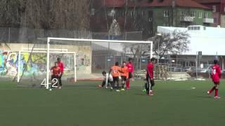 Highlights AFC (Boys 02) - Vasalund
