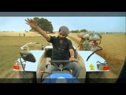 new punjabi song 2011 ford tractor