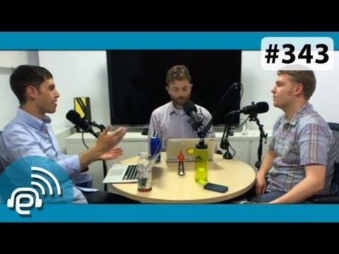 Engadget Podcast 343