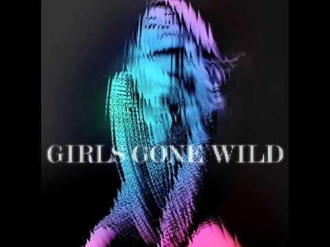 Madonna - Girl Gone Wild (Dave Aude Radio Edit)