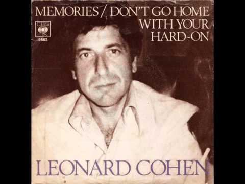 Cohen, Leonard - Don