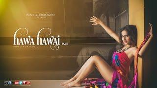 Indian Model Video photoshoot 2017