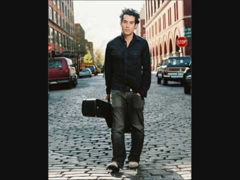 Joshua Radin - Girlfriend In A Coma