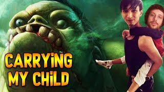 CARRYING MY CHILD ◄ SingSing Dota 2 Moments