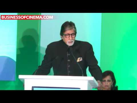 Amitabh Bachchan Speaks About Surviving On 25% Of His Liver