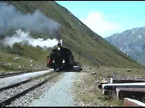 Swiss Steam Trains (3)