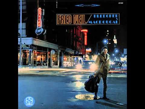 Fred Neil - Yonder Comes The Blues
