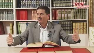 Dr. Ahmet Çolak  - Günahlar Asrındaki Gençlere Bediüzzaman'dan Tavsiyeler - 3. Bölüm