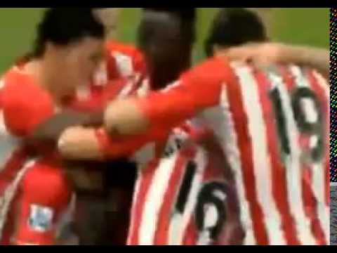 Southampton FC  2 Vs 0 Arsenal FC - Liga Inglesa - Comentarios del Match