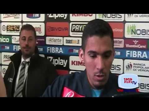 Allan Chievo Napoli 0 1 Vivicentro 25 10 15