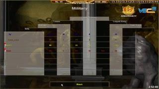 2vs2 Assyrian - VanLove, Tý vs Yugi, Đinh Xuân Canh ngày 17/07/2018
