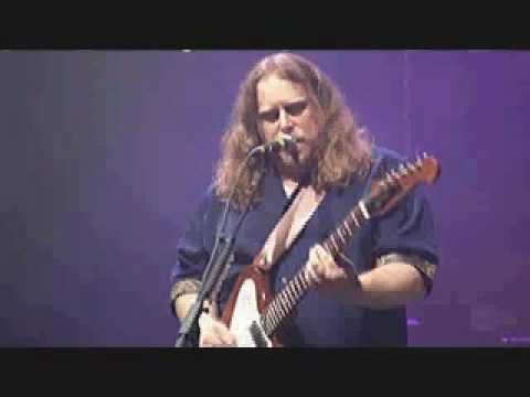 Gov't Mule - Bad Man Walking