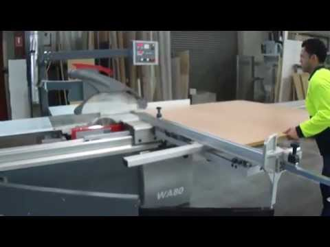 Panel Saw  Altendorf WA80 contact ceo@caple.in +919920071716 for Purchase