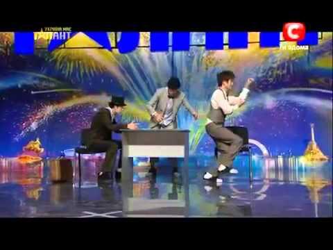 Arabs Got Talent مواهب ما راح تلقاها في برنامج المواهب العربي