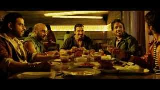 Shootout at Wadala - Exclusive Deleted Scene - Shootout At Wadala