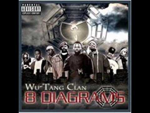 wu tang clan camp fire