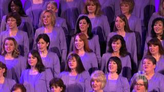 Watch Mormon Tabernacle Choir Bound For The Promised Land video