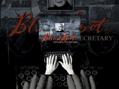 Blind Spot: Hitler's Secretary (Subtitled)