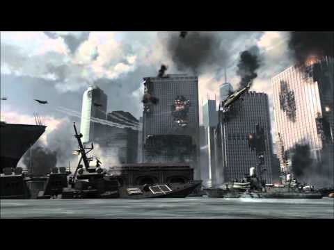 Call of Duty Modern Warfare 3 Trailer Ita