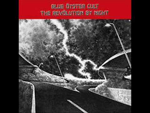 Blue Oyster Cult - Shadow of California