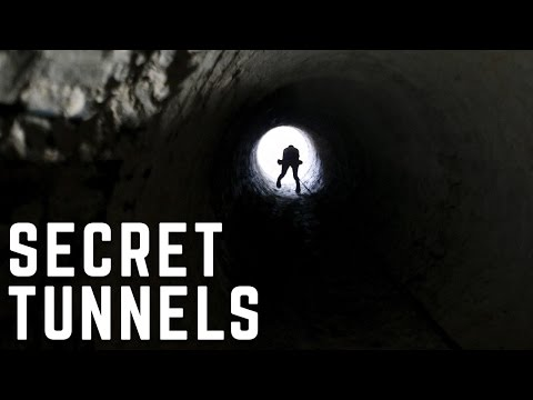 Why Is Egypt Flooding Gaza's Secret Tunnels?
