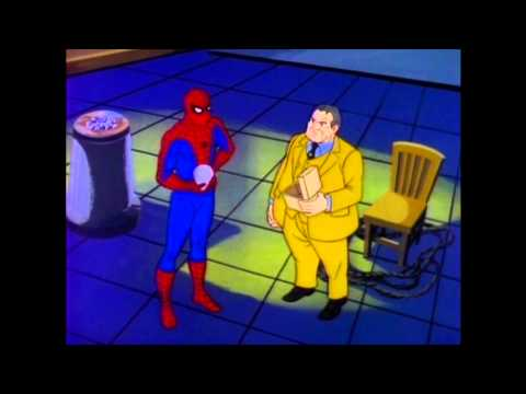 Spider Man 1980s - Triangle of Evil [Part 1] HD