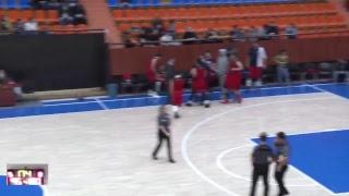 Fima VS Aragats 14.11.2018