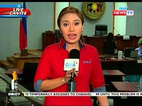 NTG: Eleksyon 2013: Update mula sa Cavite