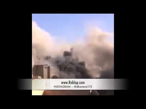 Gaza Under ATTACKS Israel