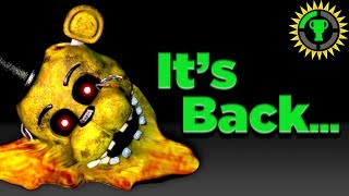 Game Theory: FNAF 7,  The Untold Story of Sister Location