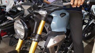 Honda CB150R Exmotion [ 2 Color ]