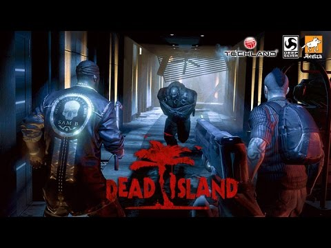 Скачать игру: Dead Island: Game of The Year Edition (2012/RUS/ENG/MULTi8/St