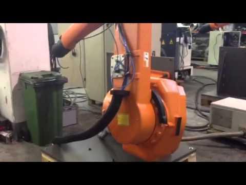 ABB paint robots – ABB 5500