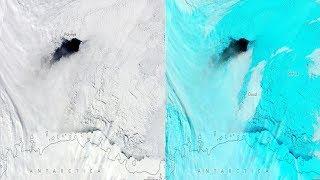 अंटार्कटिका के रहस्य जिन्हें कोई नहीं जानताAntarctica's Biggest Mysteries: Secrets of a Frozen World