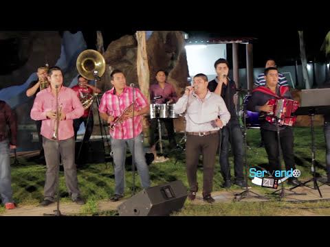 Lenin Ramirez Ft. Banda La Conquista - La Fuga Del Jefe (En Vivo 2014)