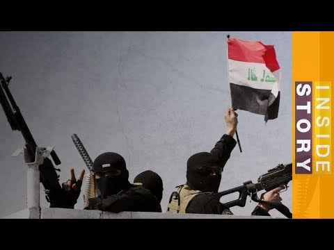 Inside Story - Can Iraq's government stem rising sectarianism?