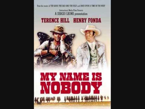 My Name Is Nobody Theme