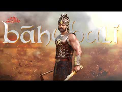 Baahubali Motion Poster Prabhas Rajamouli Anushka