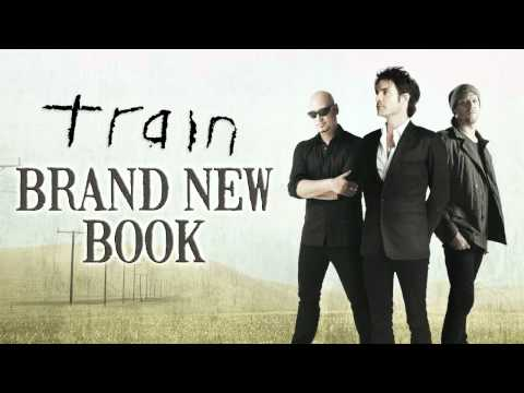 Train - Brand New Book