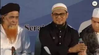 [KADIR PERAK] Majlis Kembara Dakwah bersama Maulana Wan Helmi dan Artis Jemputan