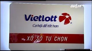 (VTC14)_Chuyên gia giải mã việc xổ số Vietlott liên tục có người trúng thưởng