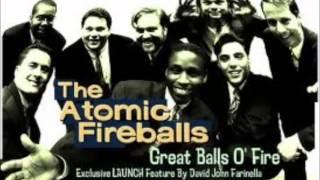Watch Atomic Fireballs Lover Lies video