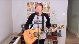 I Will Follow You Into the Dark - Death Cab for Cutie Cover