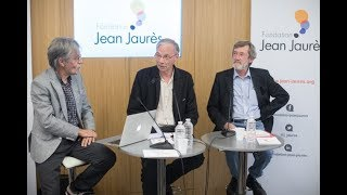 Le Rwanda aujourd'hui : débat avec Serge Dupuis et Filip Reyntjens