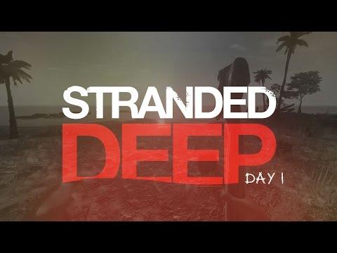 Stranded....
