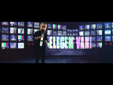 DENIZ - ELEGEM VAN [OFFICIAL LYRIC VIDEO]