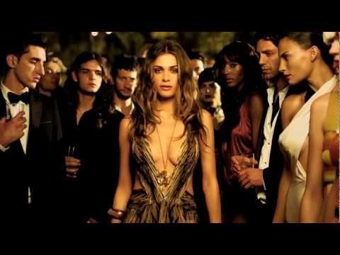 Roberto Cavalli Parfum - music by Jareth
