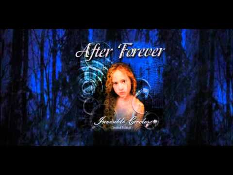 After Forever - Ack 08 Blind Pain