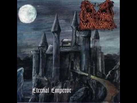 Crimson Moonlight - When Darkness Cannot Reach