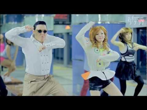 Zedd vs. Psy - Slam The Gangnam Style (CJ Fynjy Mashup) [read description for the real music video]